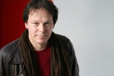 David Graeber (Photo by Adam Peers)